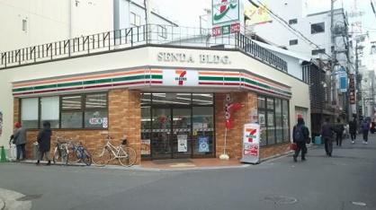 セブンイレブン 難波千日前店の画像1