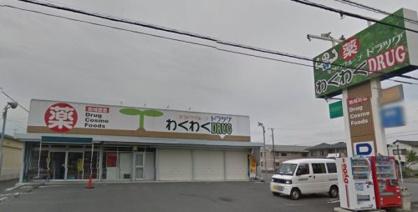 ドラッグwakuwaku君津南子安店の画像1