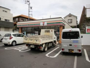 セブン-イレブン綾瀬大上3丁目店の画像1