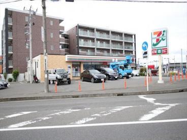 セブン-イレブン海老名かしわ台駅前店の画像1