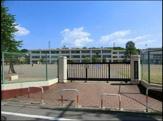 八王子市立清水小学校