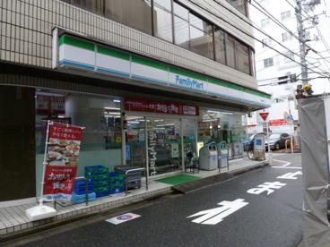 ファミリーマート 三鷹駅前店の画像1