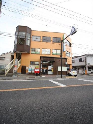厚木妻田郵便局の画像