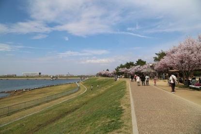 狭山池公園の画像1
