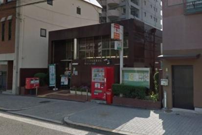 天王寺真法院郵便局の画像1