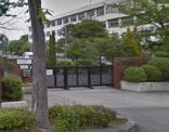 八王子市立松が谷小学校