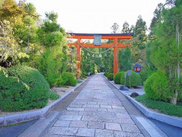 霊山寺の画像1