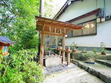 葛上神社の画像4