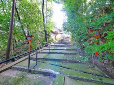 葛上神社の画像5