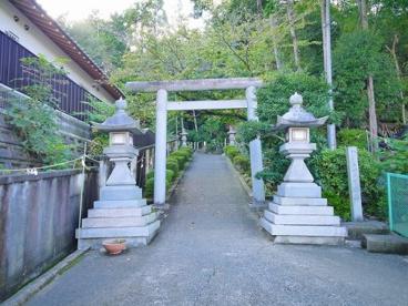 大和国鹿島香取本宮の画像2