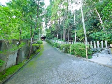 大和国鹿島香取本宮の画像3