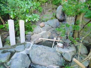 大和国鹿島香取本宮の画像5