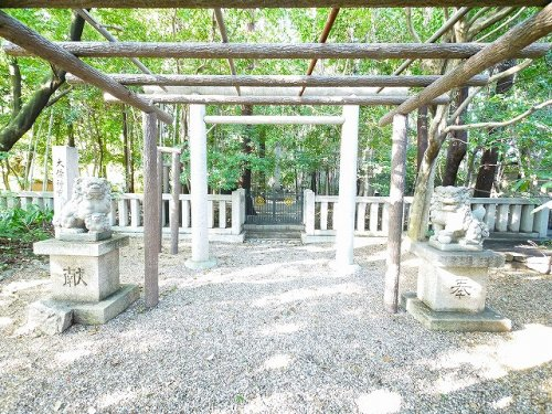 大倭神宮の画像