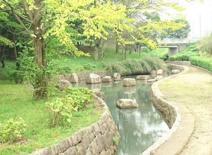 絹の台桜公園