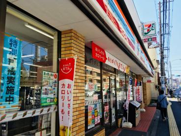 セブンイレブン 文京千石一丁目店の画像2