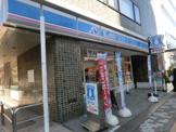 ローソン 八王子東町店