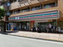 セブンイレブン 三鷹駅南通り店