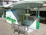 八王子駅 南口駐輪場