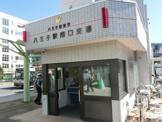 八王子駅南口交番