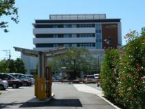 井之頭病院(公益財団法人)