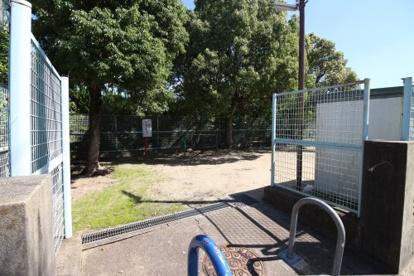 砂田児童公園の画像2