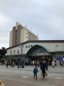 目白駅の画像1