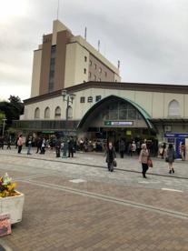 目白駅の画像2