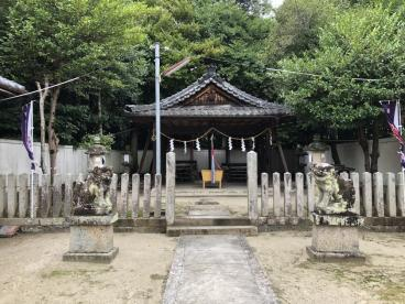 天神社(尼ヶ辻中町)の画像1
