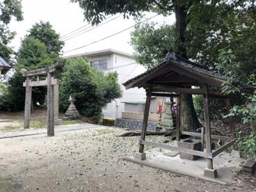 天神社(尼ヶ辻中町)の画像3