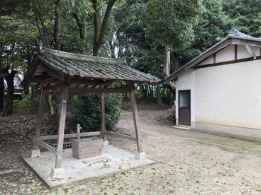 天神社(尼ヶ辻中町)の画像5