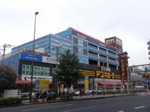ドン・キホーテ 池袋駅北口店
