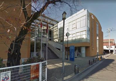 志木市立志木小学校の画像1
