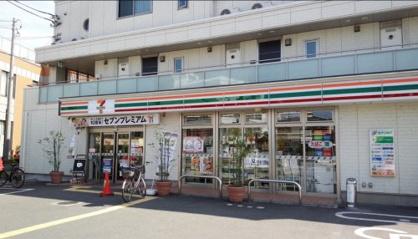 セブンイレブン 朝霞本町1丁目店の画像1