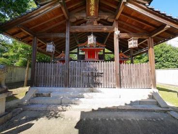 廣峰神社の画像1