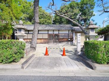 春日神社(三條)の画像1