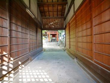 春日神社(三條)の画像4