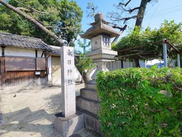 春日神社(三條)の画像5