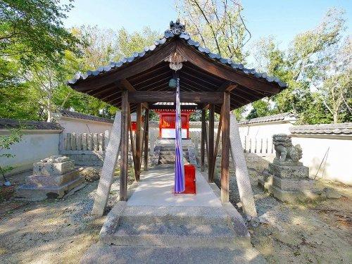 北野天満神社(尼辻北町)の画像