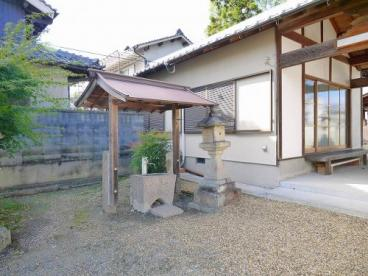 皇大神宮社(四条大路)の画像5