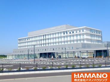 茨城県西部メディカルセンターの画像1
