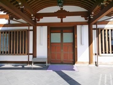唐招提寺寺務所の画像2