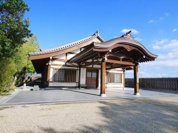 唐招提寺寺務所の画像3