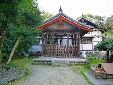 唐招提寺 醍醐井戸の画像1
