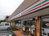 セブンイレブン 川越諏訪町店