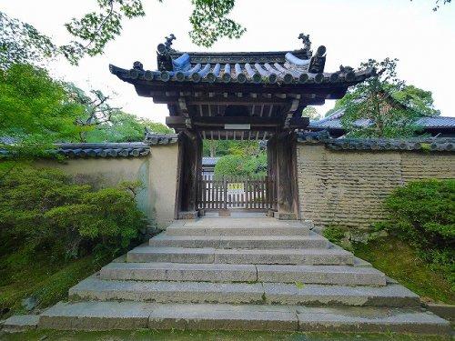 唐招提寺 本坊の画像
