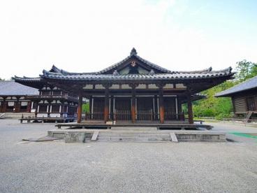 唐招提寺 礼堂の画像1