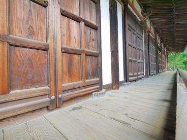 唐招提寺 礼堂の画像3