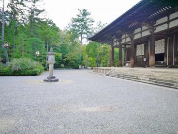 唐招提寺 金堂の画像2