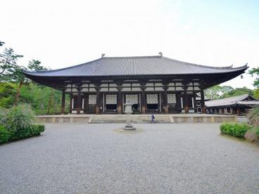 唐招提寺 金堂の画像3