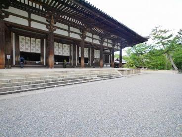 唐招提寺 金堂の画像4